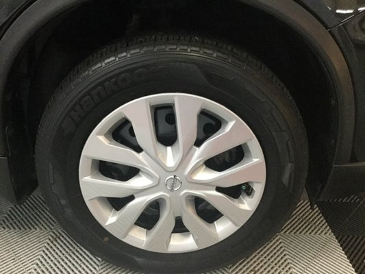 New 2019 Nissan Rogue S for Sale Near Me Richmond ...