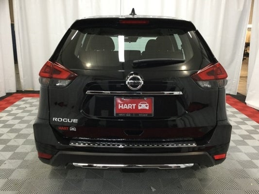 New 2020 Nissan Rogue S for Sale Near Me Richmond ...